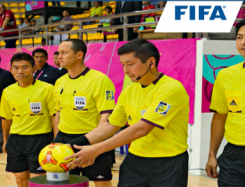 Reglas de juego Fifa. 2014-15. Español