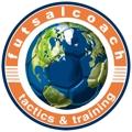 FutSalCoach Logo