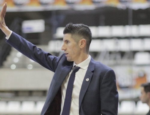 Manuel Collado, nuevo entrenador del Servigroup Peñíscola