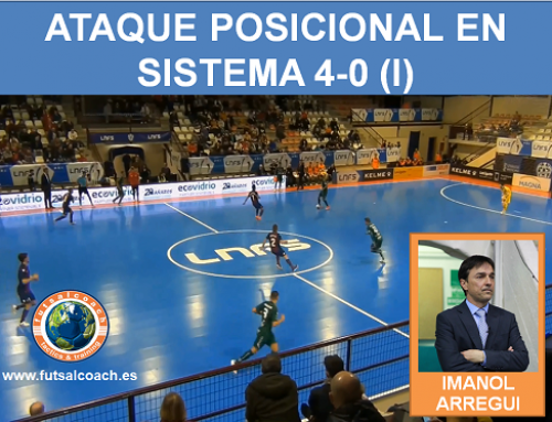 Ataque posicional en sistema 4-0 (1)