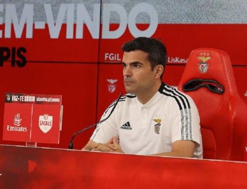 Pulpis confirmado como nuevo técnico del Benfica